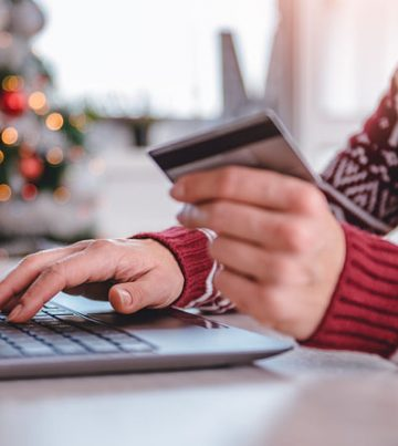 Secure Customer Data During Holiday Shopping Events
